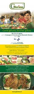 Sales Mail Glorioso Carni - Agenzia Pubblicitaria Catania | Signorelli & Partners