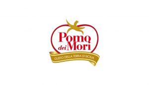 Marchio Logotipo Pomo dei Mori - Agenzia Pubblicitaria Catania | Signorelli & Partners