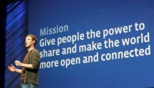 Facebook at Work: il social network entra in azienda