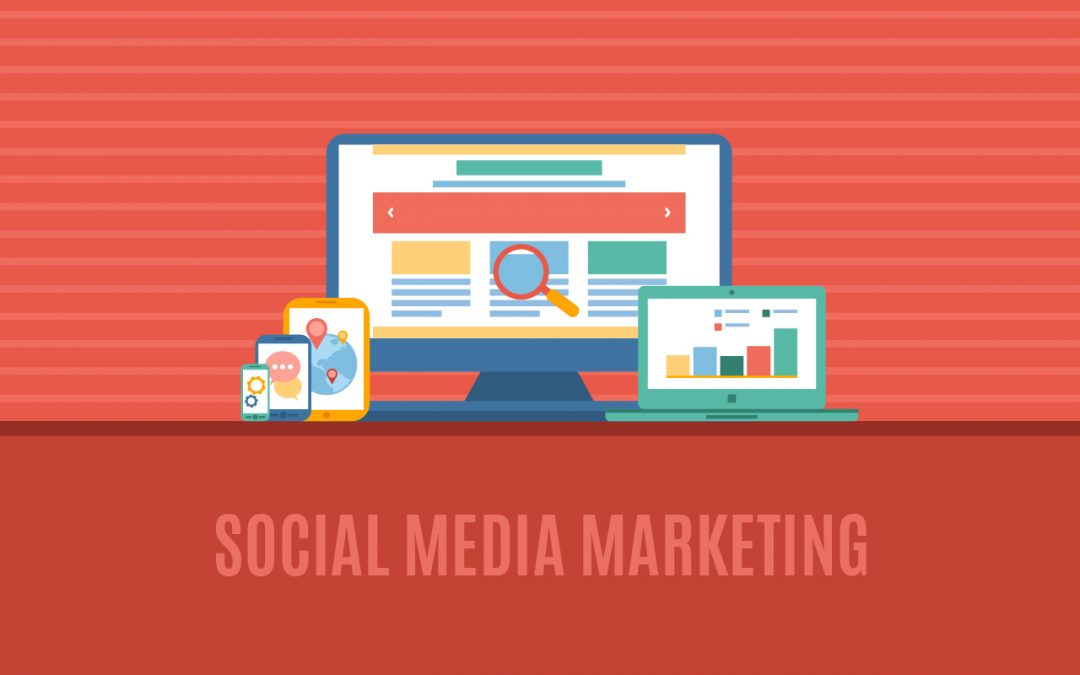 Social Media Marketing: alcuni tool per semplificarvi la vita!
