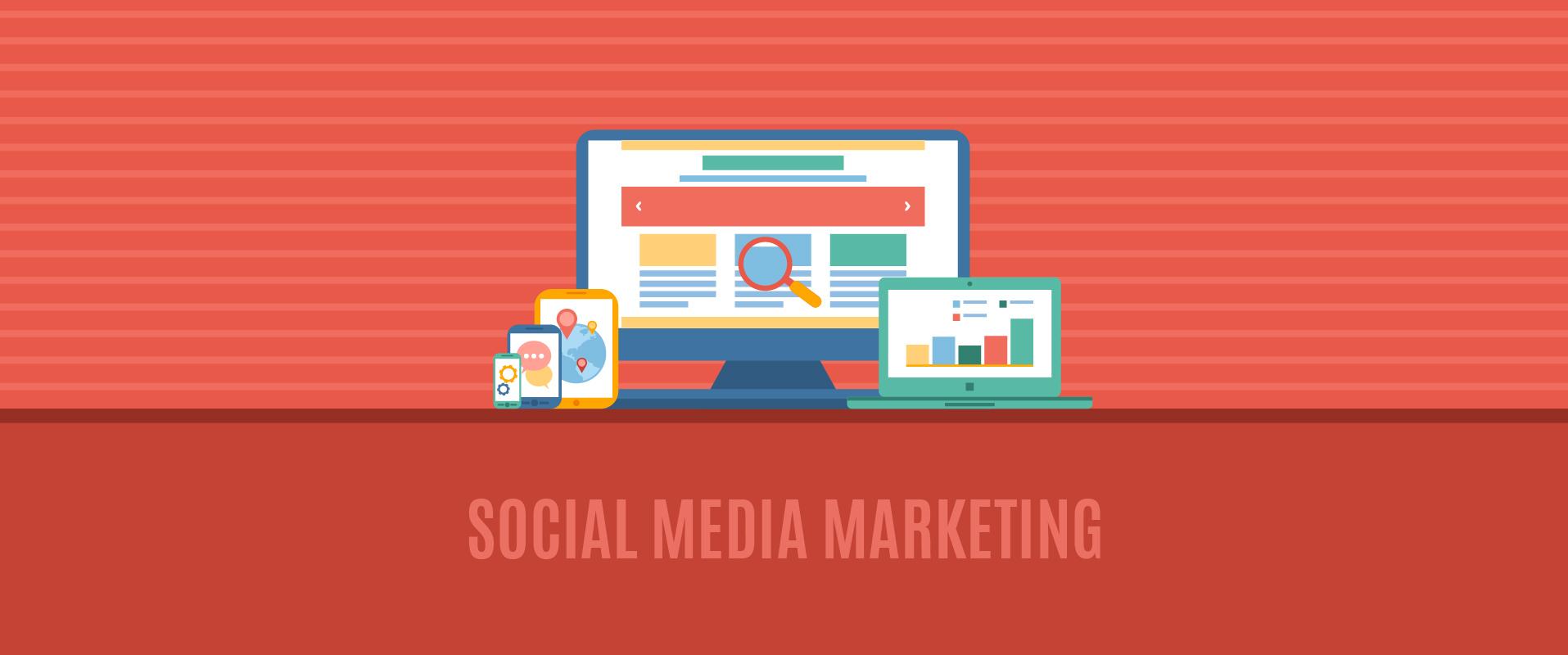 Social Media Marketing: alcuni tool per semplificarvi la vita!