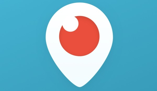 Periscope: il mondo adesso è in streaming