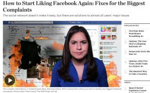 Facebook: 6 consigli per non odiarlo