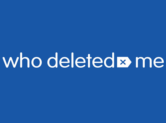 Who Deleted Me: rimossa l'app per scoprire chi ti ha cancellato dal social