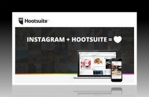 Hootsuite e Instagram: il matrimonio dell'anno!