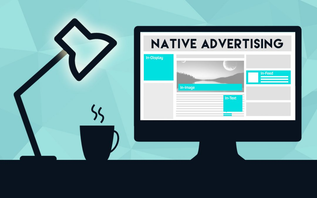 Tutti pazzi per la Native Advertising