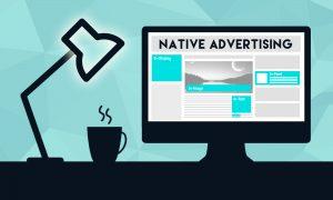 Tutti pazzi per la Native Advertising