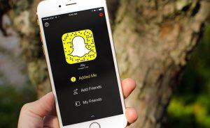 Snapchat: l'app che spopola tra i giovanissimi