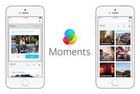 Facebook Moments: l'app per le foto è obbligatoria