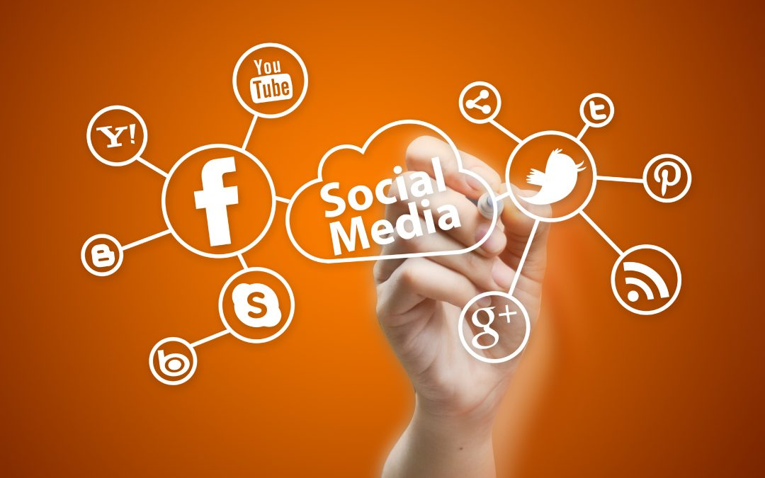 Social Media Marketing: una strategia in 8 passi