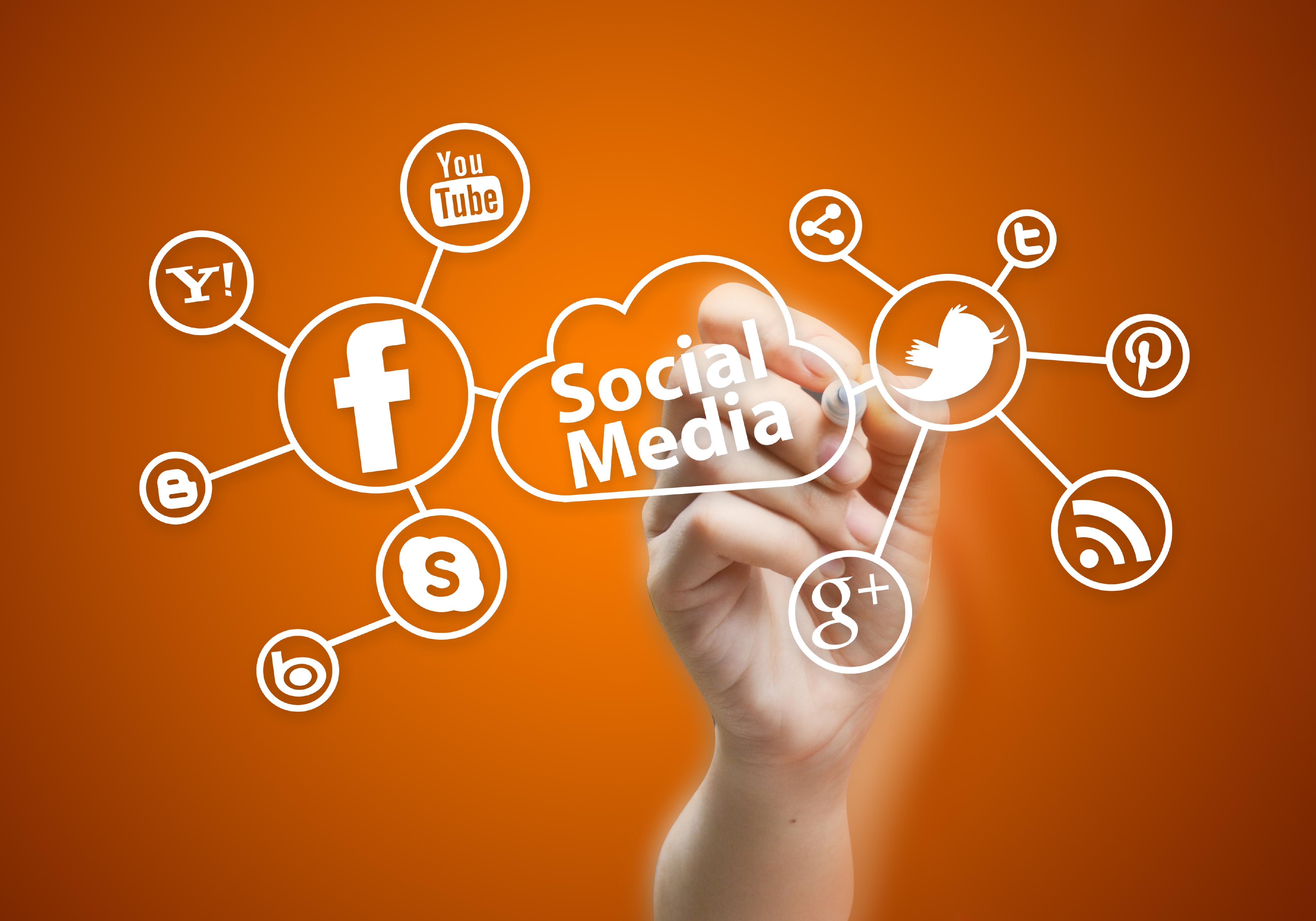 Social Media Marketing: una strategia in 8 passi