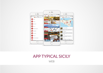 APP TYPICAL SICILY