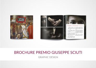BROCHURE PREMIO GIUSEPPE SCIUTI