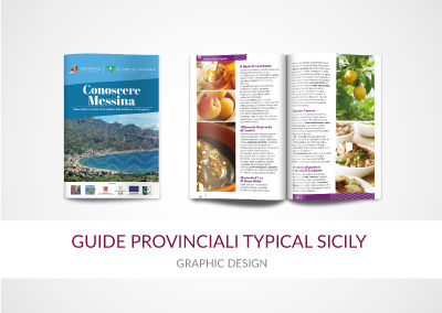 GUIDE PROVINCIALI TYPICAL SICILY