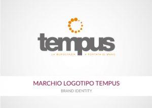 logo tempus portfolio