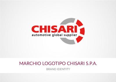 MARCHIO LOGOTIPO CHISARI SPA