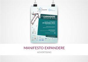 manifesto expandere portfolio