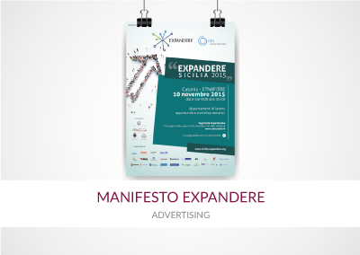 MANIFESTO EXPANDERE