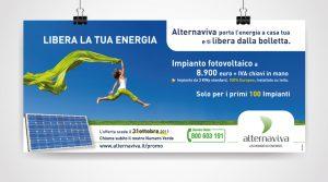 poster 6x3 alternaviva