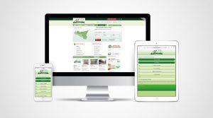 sito az immobiliare portfolio