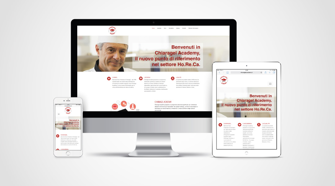 sito_chiaragel_academy_portfolio