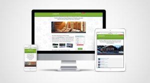 sito hotel mirabello portfolio