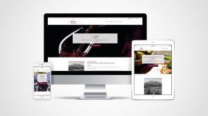 sito tenuta papale portfolio