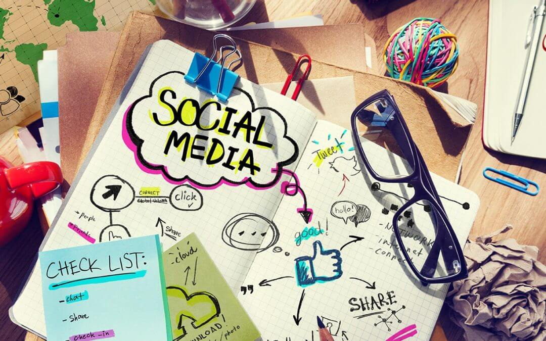 Social Media Strategy: 5 trend per il 2017