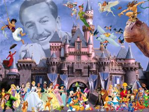 Lezioni di marketing con Walt Disney