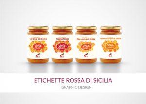 etichette rossa di sicilia portfolio