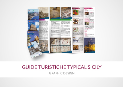 GUIDE TURISTICHE TYPICAL SICILY