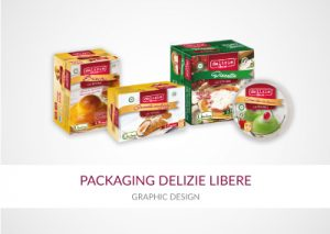 packaging delizie libere