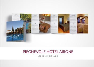 PIEGHEVOLE HOTEL AIRONE