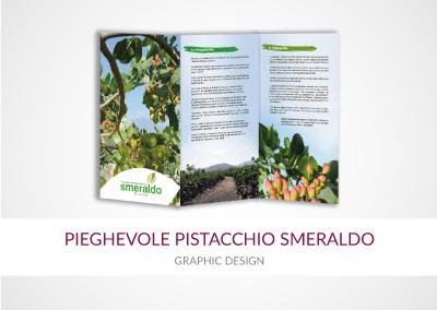 PIEGHEVOLE PISTACCHIO SMERALDO