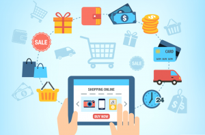 E-commerce: un fenomeno in crescita ancora da scoprire