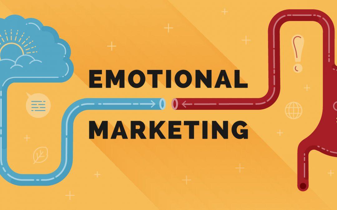 Marketing emozionale: la strategia del cuore