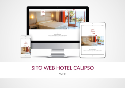 SITO WEB HOTEL CALIPSO