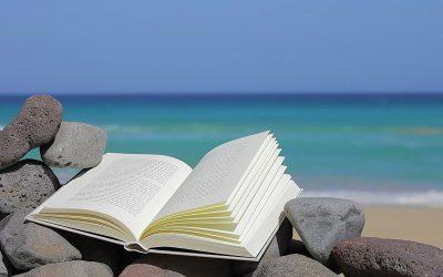Estate 2017: letture estive sotto l'ombrellone