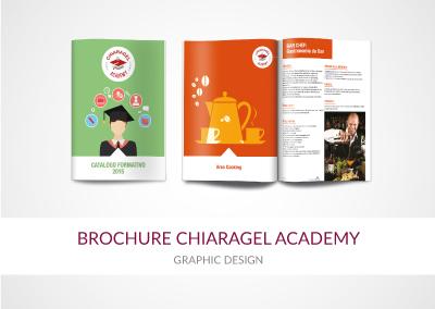 BROCHURE CHIARAGEL ACADEMY