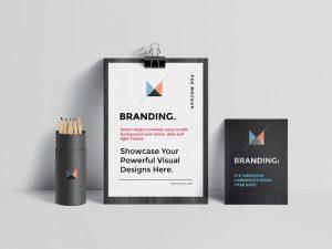Brand Identity e immagine coordinata 2