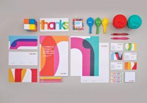 Brand Identity e immagine coordinata 3