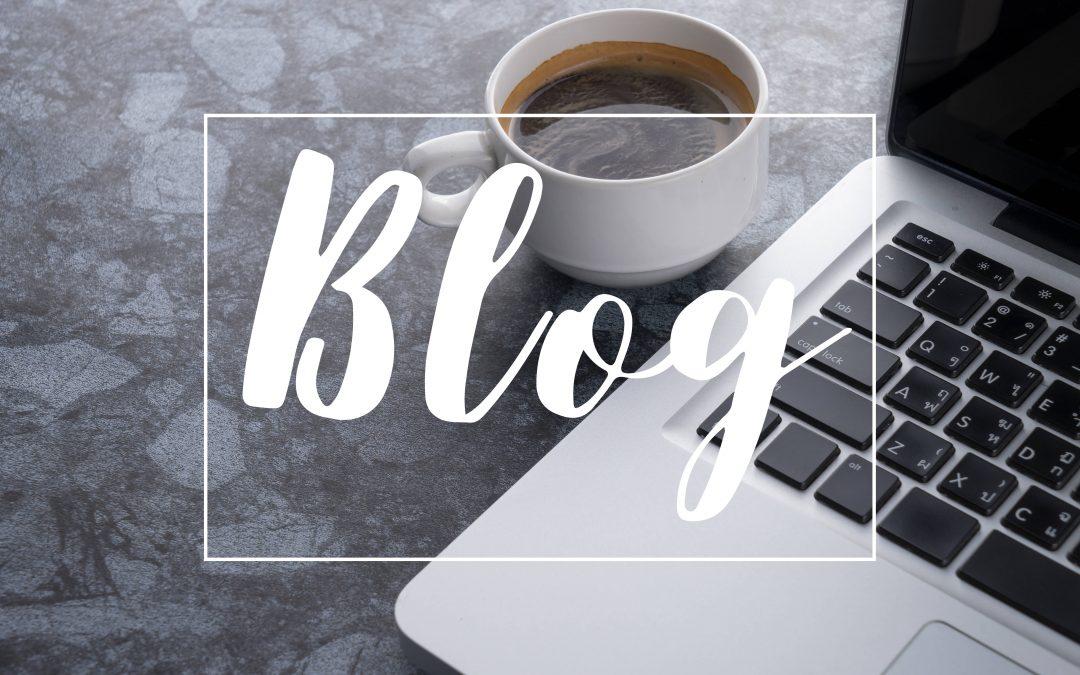 Come scrivere un articolo blog in 4 step
