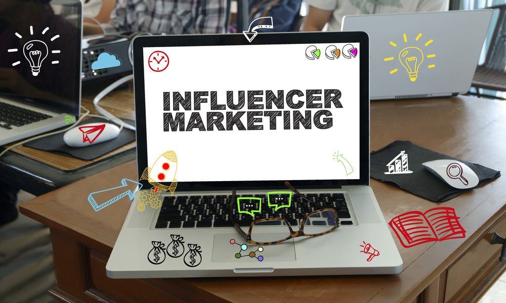 Influence Marketing: un passaparola digitale