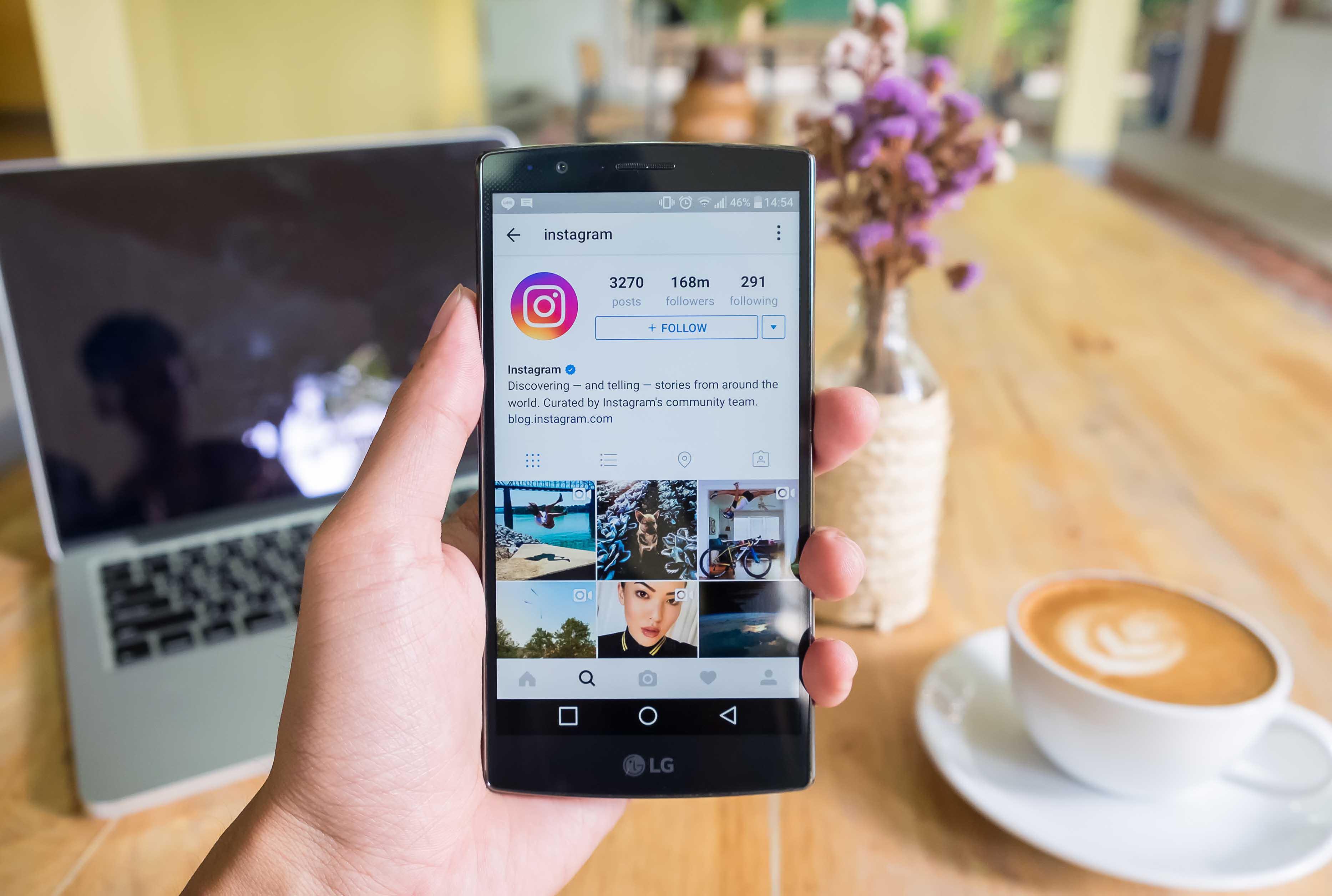 Instagram, tante novità in arrivo