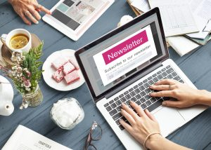 come creare una newsletter vincente per i clienti