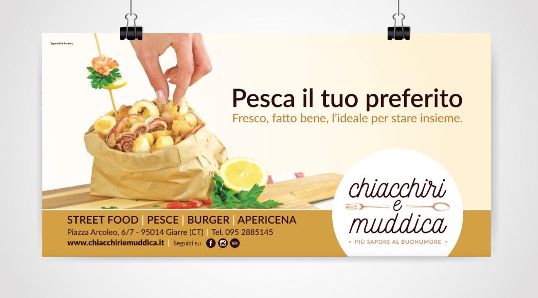 poster_6x3_chiacchiri_e_muddica_agenzia_di_comunicazione_signorelli_partners