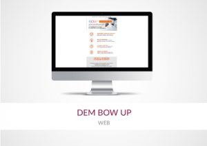 dem_bow_up