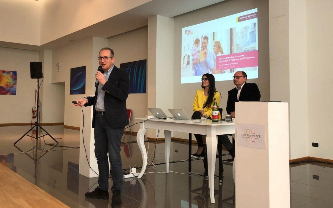 Shopping in città? EtnaMove, un progetto e oltre 100 imprenditori affiliati