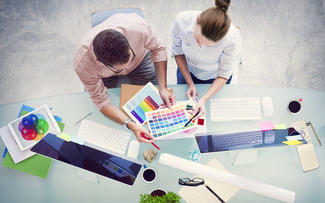 Content design: l'arte di costruire un testo bello e utile