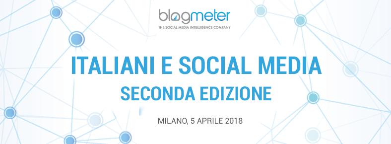 """""""Italiani e Social Media"""", la ricerca di Blogmeter risponde a tanti """"perché"""""""